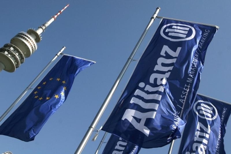 München, 2.5.2007Hauptversammlung Allianz SE