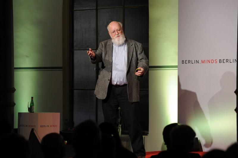 Berlin_Minds_inspiranten_Dan_Dennett_Tufts_University
