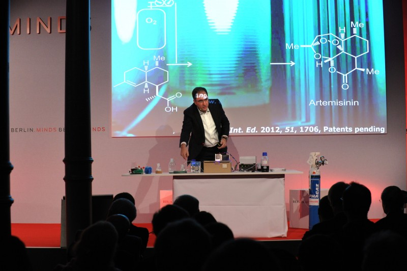 Berlin_Minds_inspiranten_Peter_Seeberger_Max_Planck