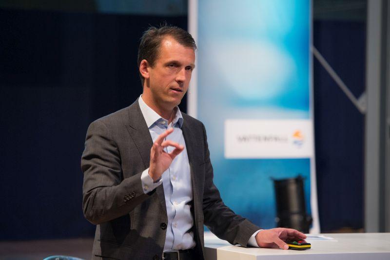 Vattenfall_inspiranten_Management_Conference_Andreas_Regnell