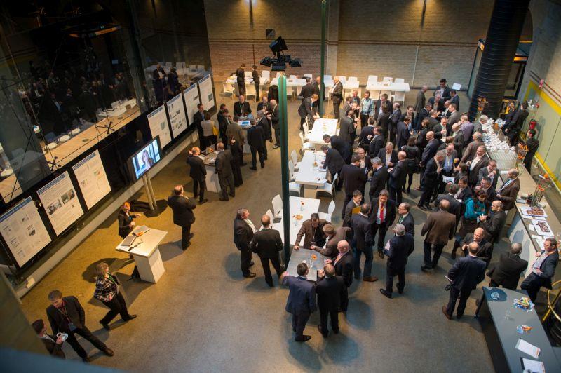 Vattenfall_inspiranten_Management_Conference_Ausstellung