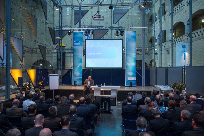 Vattenfall_inspiranten_Management_Conference_Buehne