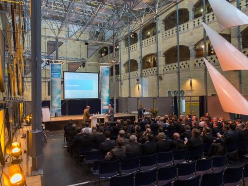 Jahresauftakt in Amsterdam mit Top-Führungskräften