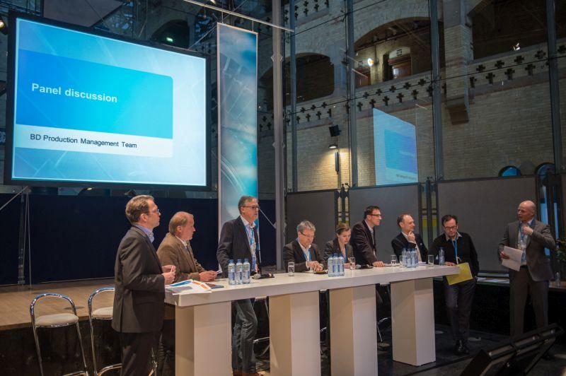 Vattenfall_inspiranten_Management_Conference_Podiumsdiskussion