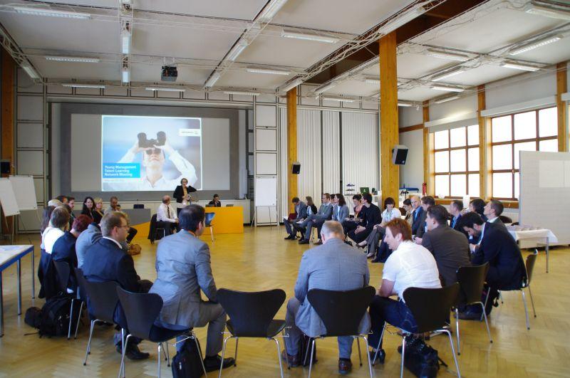 Vattenfall_inspiranten_Managementtalente_Plenum