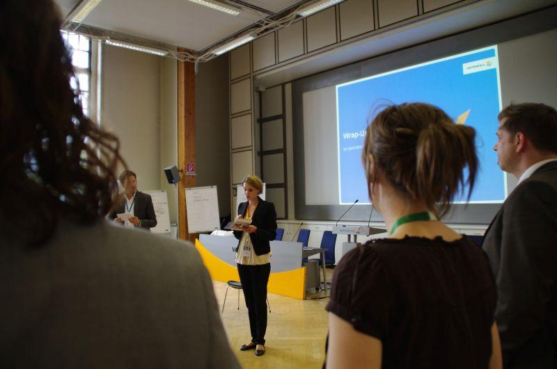 Vattenfall_inspiranten_Managementtalente_Praesentation